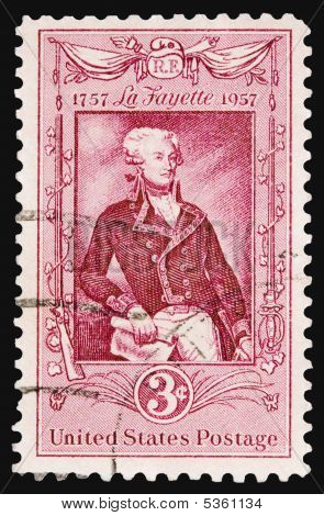 Lafayette 1957