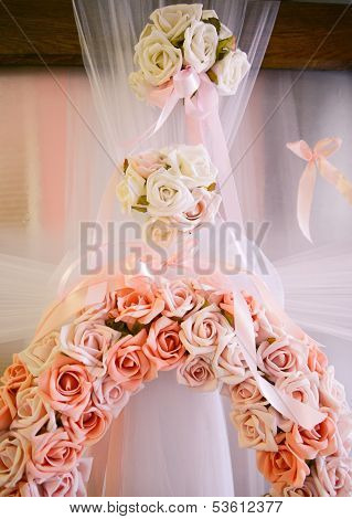 wedding decoation