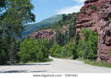 Highway 550