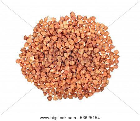 Buckwheat Heap