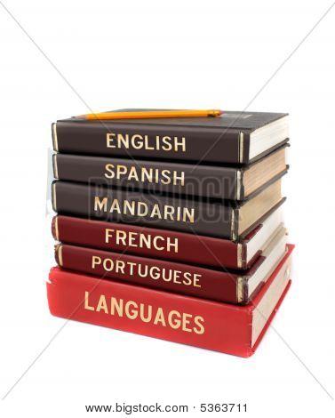 Language Text Books