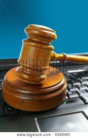 Keyboard Gavel Pc