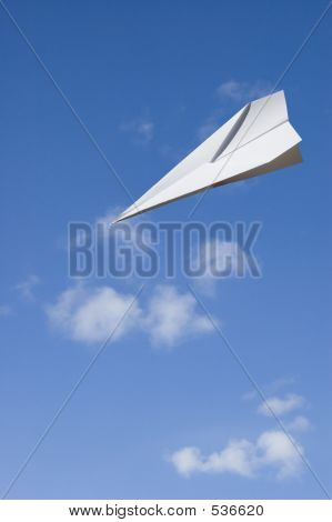 Ready To Landing