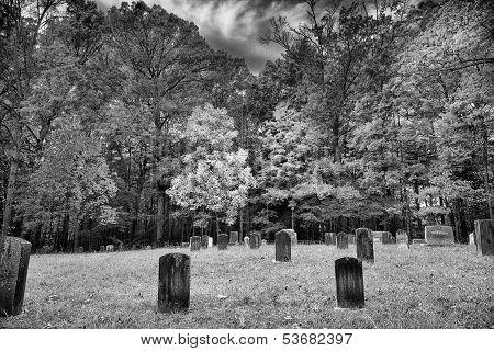 Cade's Cove Cemetery