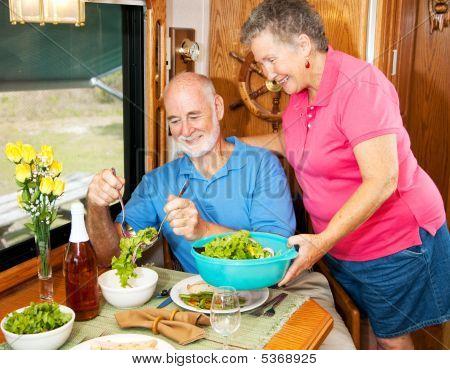Rv Seniors - Salad Bowl