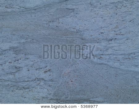 Blue Gray Marbled Grunge Texture