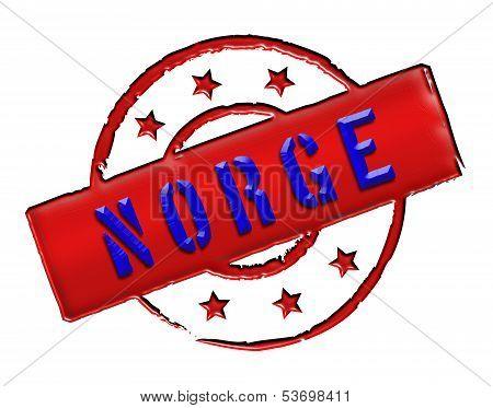 Norway / Norge - Stamp