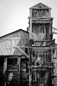picture of argo  - Argo gold mining tower in Colorado Springs - JPG