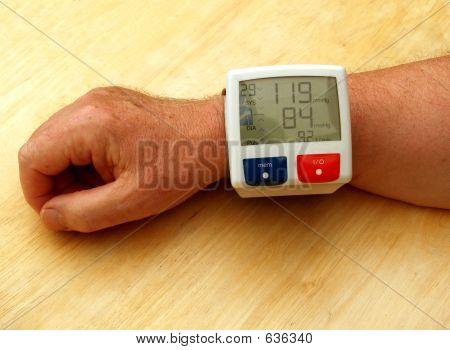 Blood Pressure