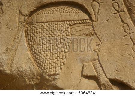 Eygpt Hieroglyphics