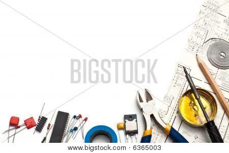 Electronics Background