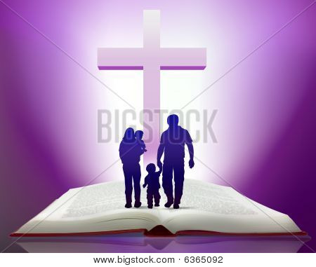 Bible And Family