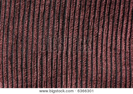 Corduroy Fabric Background