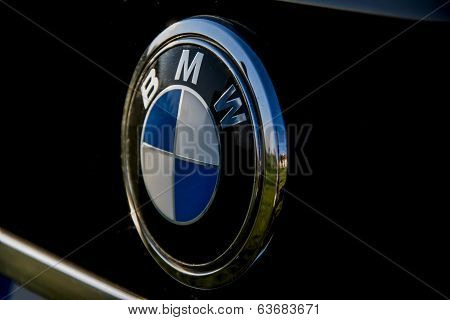 Sign Of Bmw 750Li E66