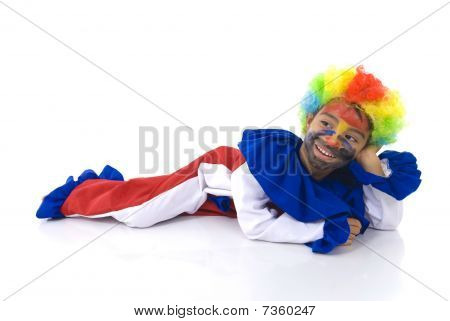 Small Clown