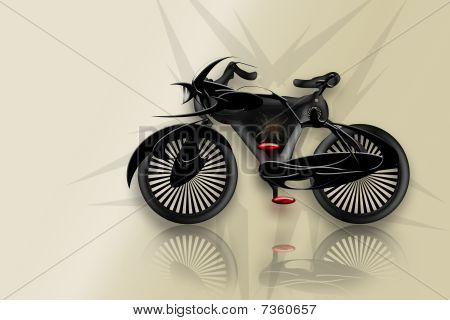 Bike From Hell
