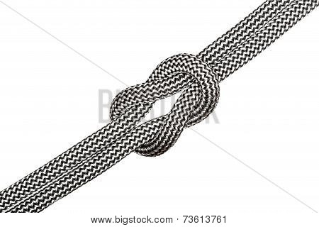 One Little Knot