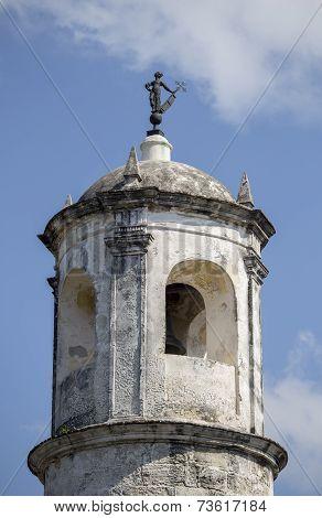 La Giradilla in Havana, Cuba