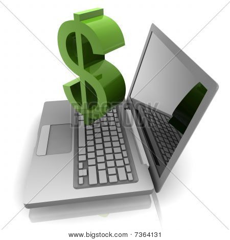 Online Money Notebook