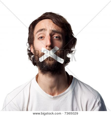 disenfranchised Man