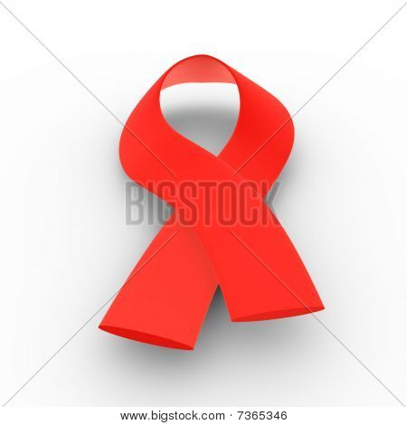 Red Ribbon - Aids