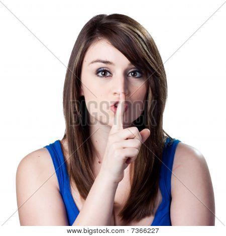 Shh Be Quiet