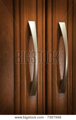 Doors And Handles