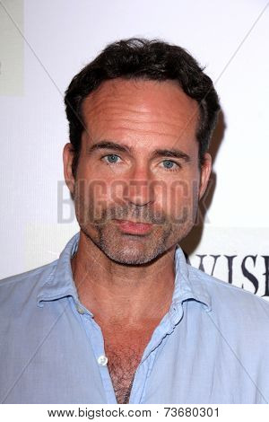 LOS ANGELES - OCT 6:  Jason Patric at the