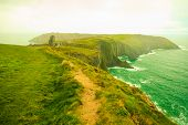 pic of ireland  - Irish landscape - JPG
