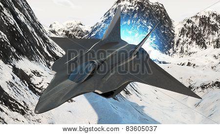 Aircraft Prototype