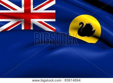 Flag Of Western Australia