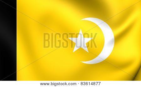 Flag Of Moheli (2002)