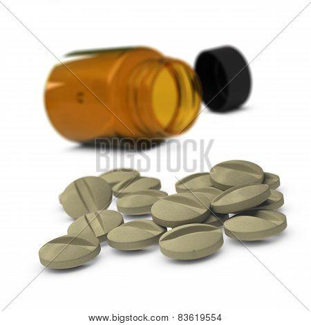 Food Supplements, Diet
