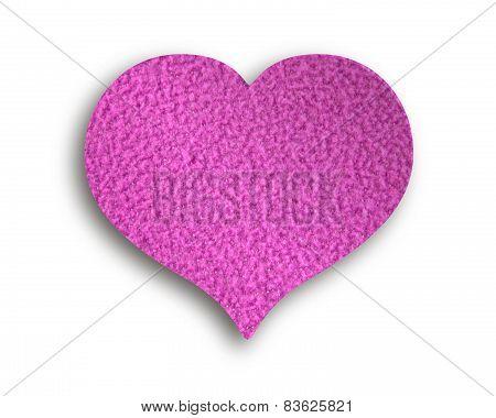 Heart Of Fleece