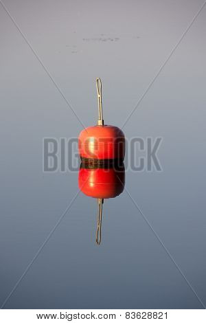 Red bouy