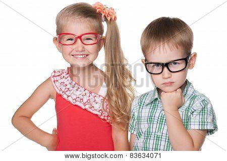 Clever Children