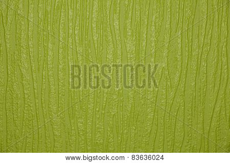 Green Background Texture Lines