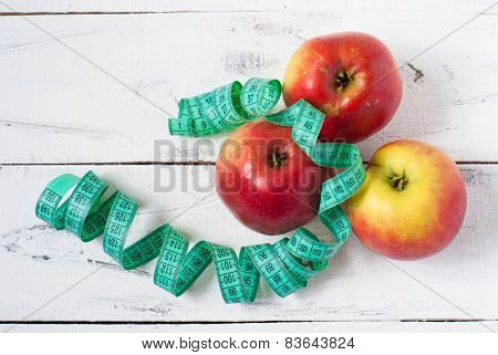 Apples And Diet