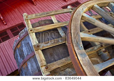 Cart And Barrel