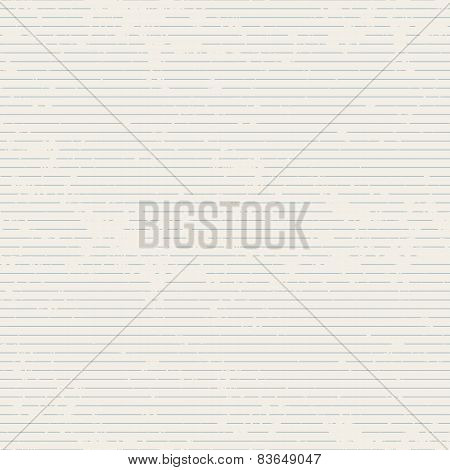Vector seamless pattern paper