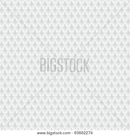 Background with triangular pattern