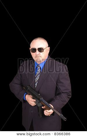 Government Agent