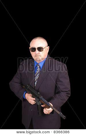 Regierung agent