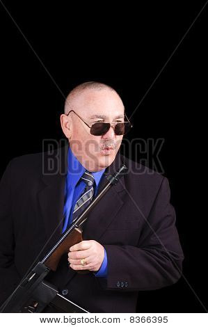FBI-Agenten,
