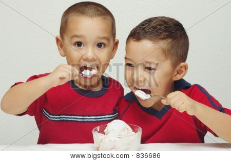 Ice Cream For Two #6