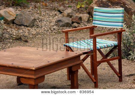 Directors Chair 01