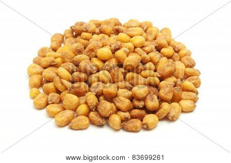 Roasted Salted Corn Nuts