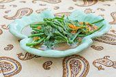 image of soya beans  - Stir - JPG