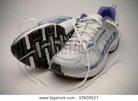 Workout Running Shoes