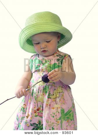 Toddler Girl#2